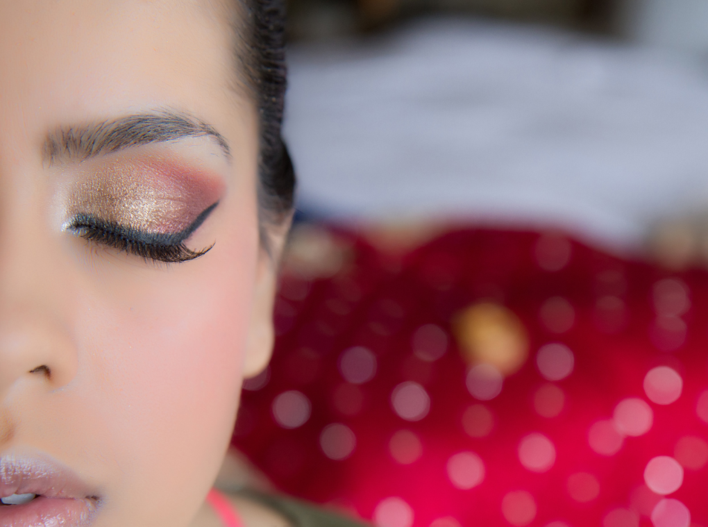 Indian wedding makeup artist pittsburgh